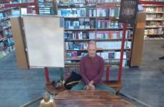 Презентация авторской методики «Шива Ната (Танец Шивы)»