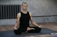 Yoga23 с Андреем Сидерским