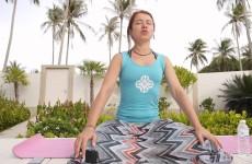 Практическое занятие по Ваджра Йоге от Наташи Поперечной