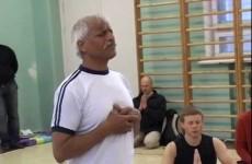Семинар по йоге в традиции Дхирендры Брахмачари