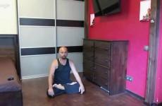 Ваджра йога практика. Анатолий Пахомов