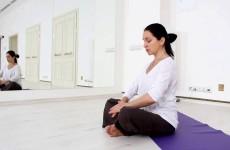 Даосская йога. Массаж матки