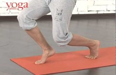 Дживамукти-йога. Коплекс упражнений для начинающих