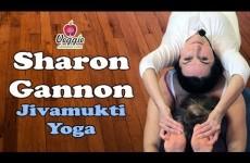 Jivamukti Yoga — Sharon Gannon