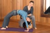 Jivamukti Yoga im Schloss Elmau