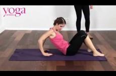 Комплекс на раскрытие плечевого пояса (11 минут).