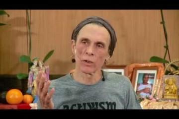 Мастер-класс по Дживамукти йоге с Дэвидом