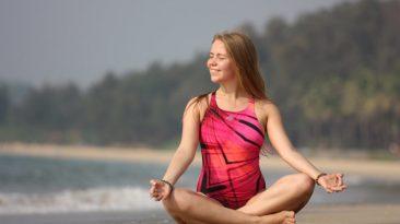 просты йога позы