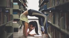 Как выбрать учителя по йоге