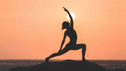 йога и осознанность