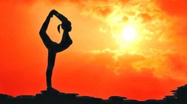 Концентрация на телесных ощущениях в йоге