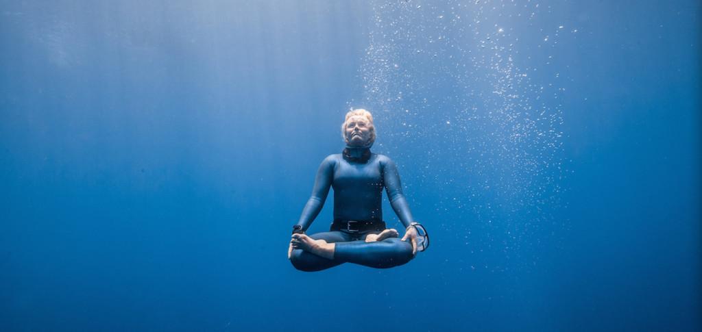 польза задержки дыхания