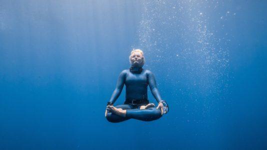 задержка дыхания йога